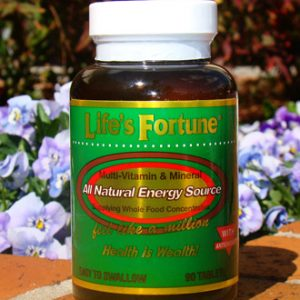 Life's Fortune Multivitamin